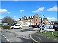 SU7696 : The Kings Hotel - Stokenchurch by Anthony Parkes