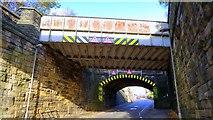 SE2334 : Swinnow Road, Bramley, Leeds by Mark Stevenson