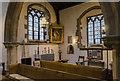 TF0471 : Lady chapel, St Clement's church, Fiskerton by Julian P Guffogg