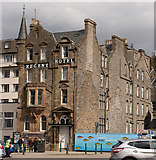 NM8530 : Regent Hotel, Oban - 1896 building - April 2016 (2) by The Carlisle Kid
