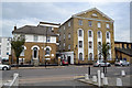 TQ3277 : Camberwell Business Centre, Lomond Grove, Camberwell by Robin Stott