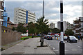 TQ3277 : West on Bowyer Place, Camberwell, approaching Camberwell Road by Robin Stott