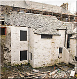 NM8530 : Remains of Charles Street, Oban - April 2016 (1) by The Carlisle Kid
