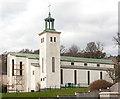 NM8530 : Christ Church Dunollie (Church of Scotland) by The Carlisle Kid