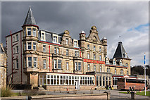 NM8530 : Alexandra Hotel, Oban - April 2016 by The Carlisle Kid