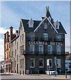 NM8530 : Columba Hotel (1884 building) - April 2016 (1) by The Carlisle Kid