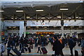 TQ2681 : Concourse, Paddington Station by N Chadwick
