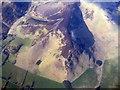 NT1236 : Ratchill Hill by M J Richardson