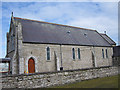 S7950 : Rathanna Church by kevin higgins