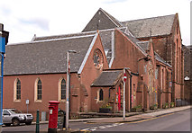 NM8530 : Cathedral Church of St John the Divine, Oban - (6) by The Carlisle Kid