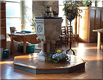 NM8530 : Cathedral Church of St John the Divine, Oban - (8) by The Carlisle Kid