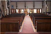 NM8530 : Cathedral Church of St John the Divine, Oban - (27) by The Carlisle Kid
