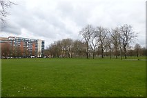 NS6064 : Glasgow Green by DS Pugh