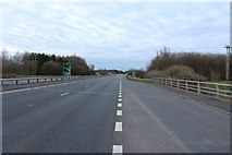 NS3337 : The A78 from Irvine by Billy McCrorie