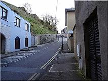 W7966 : West View, Cobh by John Lucas