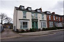 TA0828 : The Vale Hotel, Coltman Street, Hull by Ian S