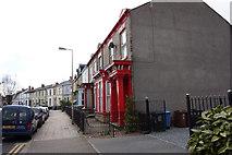 TA0828 : Coltman Street, Hull by Ian S