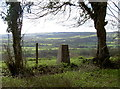 ST5460 : Sheltered and pleasant outlook by Neil Owen