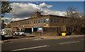 TQ3085 : Goodinge Health Centre, North Road by Jim Osley