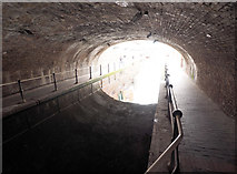 SP0686 : Light at the End of the Tunnel by Andy Beecroft