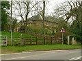 SK9401 : Fairfield House, South Luffenham by Alan Murray-Rust