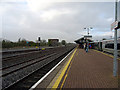 R8638 : Limerick Junction Station by John Lucas