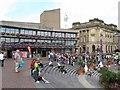 SP0686 : Birmingham Artsfest 2009 33 by Martin Richard Phelan