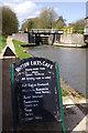 SP2366 : Hatton Locks by Stephen McKay