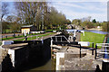 SP2466 : Hatton Locks by Stephen McKay