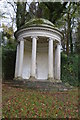 SX4552 : Temple of Milton by N Chadwick