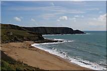 SW6522 : Gunwalloe Fishing Cove by Christopher Hilton