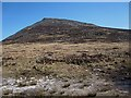 S7943 : Blackstairs Mountains by kevin higgins