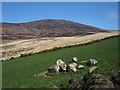 S8042 : Boulders and Blackstairs by kevin higgins