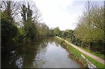 TL4311 : Towards Parndon Mill by Glyn Baker