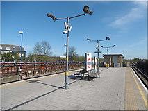 TQ1185 : South Ruislip Underground station by Marathon