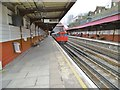 TQ2382 : Kensal Green Station by Mike Faherty