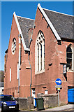 NM8530 : Cathedral Church of St John the Divine, Oban - (32) by The Carlisle Kid