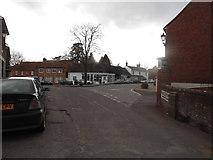 SU2771 : Scholard's Lane, Ramsbury by David Howard