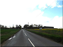 TM1551 : Entering Henley on Main Road by Geographer