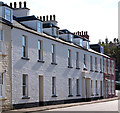NM8529 : Rest of Shore Street, Oban - April 2016 by The Carlisle Kid