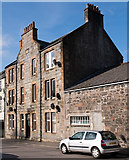 NM8530 : Tenement, Tweedale Street, Oban - April 2016 by The Carlisle Kid
