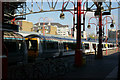 TQ2782 : Marylebone Station by Peter Trimming
