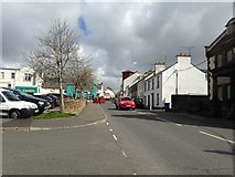 C5407 : Claudy, County Tyrone by Kenneth  Allen