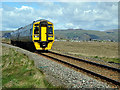 SN6091 : On the approach to Borth by John Lucas