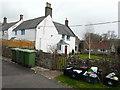 ST5447 : Garden Cottage, Model Farm by John Baker