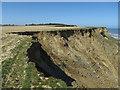 TG2639 : England Coast Path by Hugh Venables