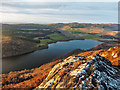NH6327 : View from Stac Gorm by valenta