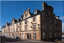 NM8530 : Burnbank Terrace, Breadalbane Street, Oban - April 2016 (2) by The Carlisle Kid