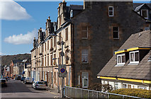 NM8530 : Breadalbane Street, Oban - April 2016 by The Carlisle Kid