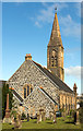 NM8629 : Kilmore & Oban Parish Church (Church of Scotland) - April 2016 (2) by The Carlisle Kid